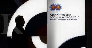 Indonesia dan ASEAN Harus Pertimbangkan Kerjasama ASEAN-Uni Ekonomi Eurosia sebagai Alternatif Menajamnya Persaingan AS-Cina di Asia-Pasifik