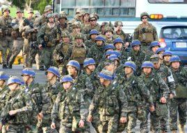 Militer Korsel Umumkan Rencana Pertahanan Jangka Menengah