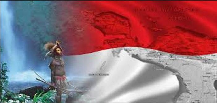 Papua-Ku, NKRI-Ku