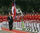 Indonesia harus Membujuk Korea Utara agar Bersikap Moderat dan Lunak