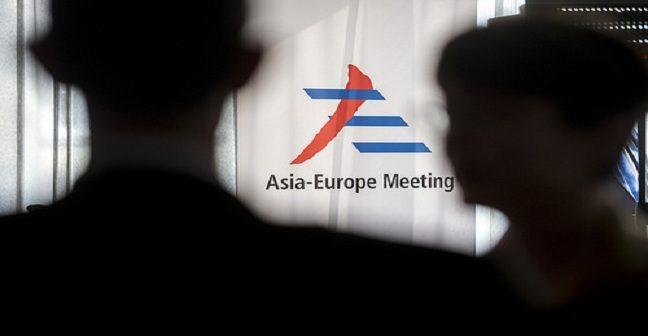 Indonesia Harus Menentang Keanggotaan Ukraina di Forum Pertemuan Eropa-Asia (ASEM)