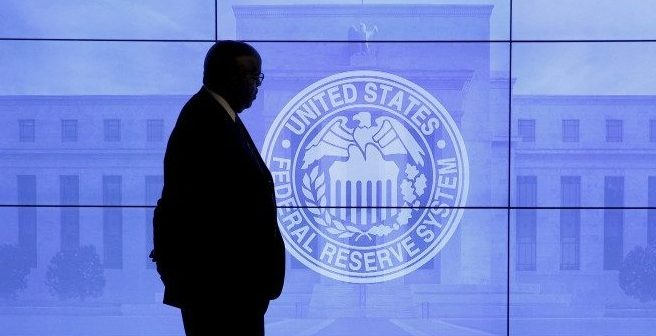 The FED Pengatur Sistem Moneter Dunia