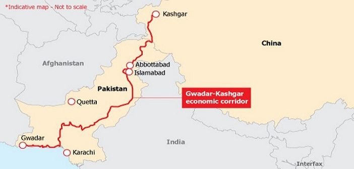 Makna Strategis Bergabungnya India-Pakistan ke dalam Shanghai Cooperation Organization (SCO)