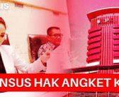 Blunder Pansus Angket KPK