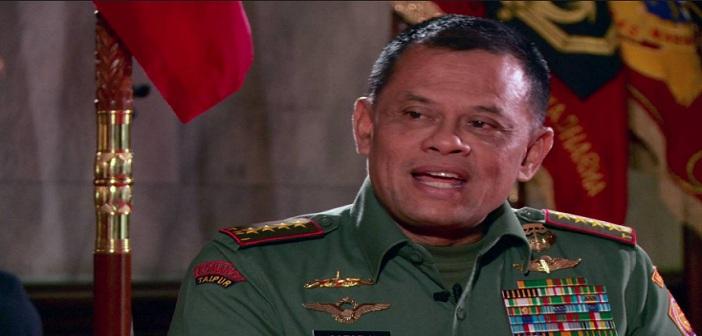 Panglima TNI Ditolak Masuk Amerika, Dubes AS Minta Maaf