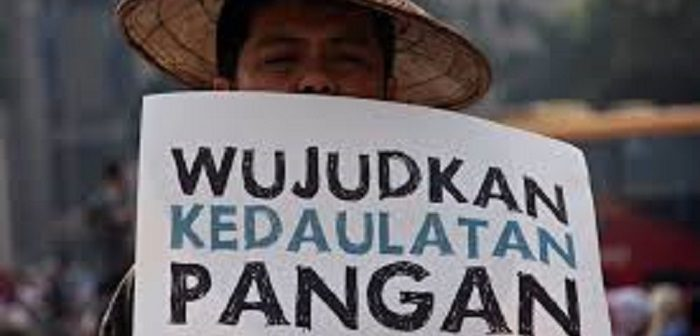 Hari Pangan Sedunia 2017: Kelaparan di Indonesia Serius, Peringatan untuk Kembali Menegakkan Kedaulatan Pangan