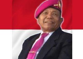 Letjen Marinir (Purn) Suharto: Alutsista yang Paling Pokok adalah Rakyat