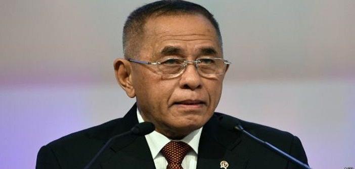 Menteri Pertahanan Ryamizard Ryacudu tentang Krisis Korea Utara