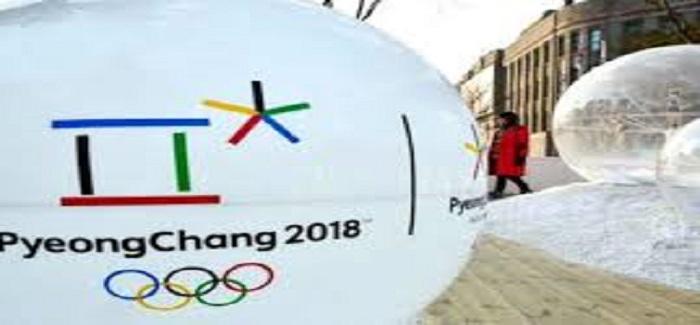 Olimpiade Musim Dingin Bekukan Sementara Ambisi Perang Trump di Semenanjung Korea