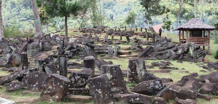 Indonesia Pusat Peradaban Dunia?
