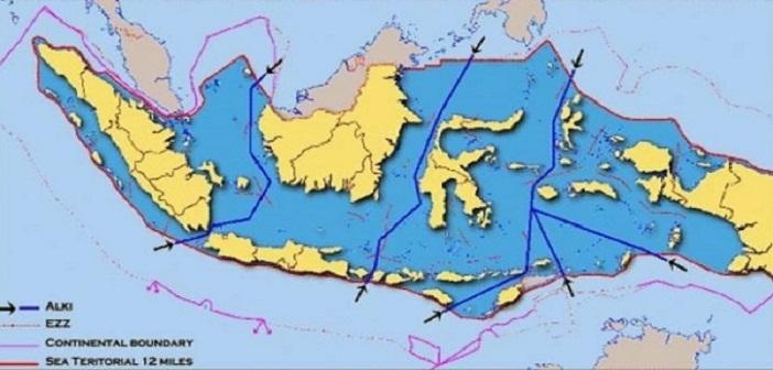 "Democratic Policing: ""Di antara Geopolitical Shift dan Perubahan Power Concept di Indonesia"""