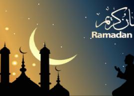 Ramadhan Kita: Realita yang Selalu Bikin Nangis