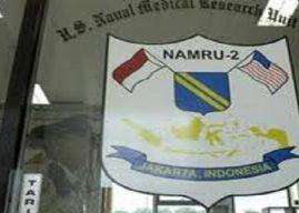 Waspadai AFRIMS, NAMRU-2 AS Gaya Baru di Asia Tenggara