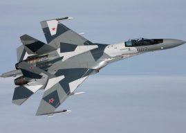 Kontrak Pembelian Su-35 Rusia Harus Tetap Dipertahankan Demi Politik Luar Negeri RI Bebas-Aktif