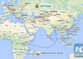 Waspadai Pembangunan Infrastruktur Bersama, Quad dan Indo-Pasifik Sebagai Satu Rangkaian Terintegrasi Bendung Cina