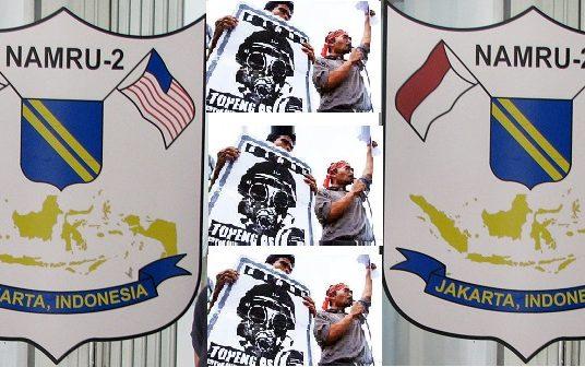 TOR Seminar GFI: Strategi Mencegah Dibukanya Kembali NAMRU-2 AS di Indonesia