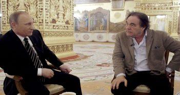 Wawancara Vladimir Putin dengan Oliver Stone