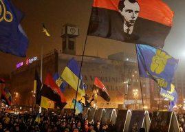 Yang Disembunyikan Media Arus Utama Amerika:  AS dan Israel Dukung Nazi/Fasime di Ukraina