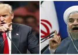 Beranikah AS Serang Iran?