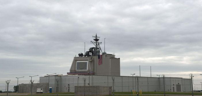 Pembelian Sistem Pertahanan Aegis Ashore, Mengindikasikan Semakin Agresifnya Militer Jepang