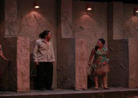 Teater Indonesia Gelar Pentas dengan Lakon UKORO