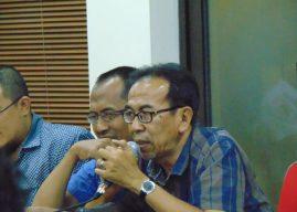 Selain NAMRU, Waspadai Usaha Asing Meneliti DNA Bangsa Indonesia