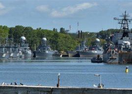 Cina Gabung Latihan Perang Terbesar Bersama Rusia