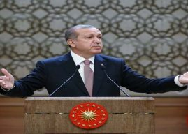 Erdogan Serukan tak Pakai Dolar dalam Perdagangan