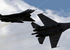 AS Sanksi Cina karena Beli Sukhoi dan Senjata Rusia
