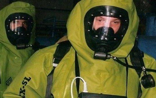 Pentagon, Angkatan Darat dan CIA di Balik Pengembangan Senjata Biologi dan Kimia