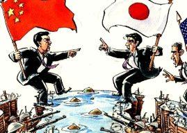 Asia Pasifik dalam Pusaran Kekuatan-kekuatan Global
