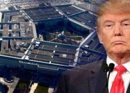 Dokumen Pentagon Isyaratkan AS Sedang Membangun Kompleks Industri Militer ala Perang Dingin