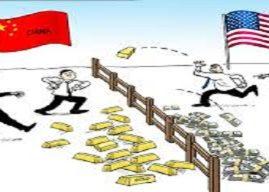 Mengurai Nalar Hegemonik AS Terhadap Cina