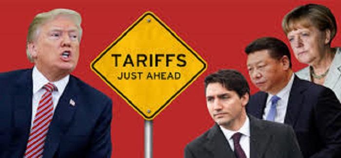 Kebijakan Proteksionisme Trump Berdampak Buruk bagi Ekonomi Dunia