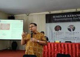 Pembelajaran dari Kasus Pembatalan Seminar Kebangsaan di UGM