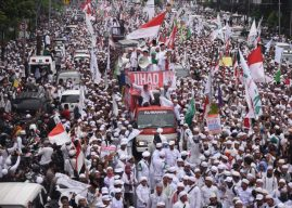 Devide et Impera (Kembali) di Indonesia?