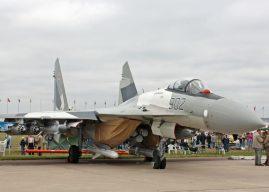 AS Gagal Bendung Meningkatnya Ekspor Senjata dan Peralatan Militer Rusia ke Luar Negeri