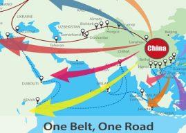 Obor dan Chungkuok Tiangshi, Ruh Kolonisasi Cina