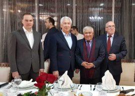 Di Balik Pertemuan Rusia-Dunia Islam di Dagestan