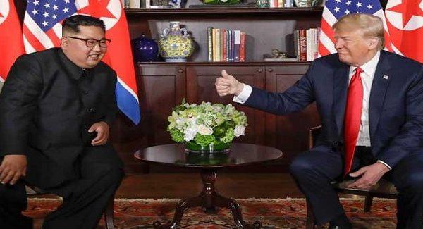 Modernisasi Militer Korea Utara Isyaratkan Siap Perang Lawan AS