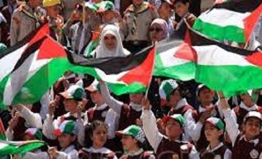 Jurnalis Hingga Aktivis HAM Rumuskan Isu Palestina