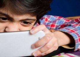 Ahli: Smartphone Ciptakan Generasi Rapuh Secara Mental