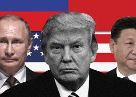 Panel Para Ahli Prediksi Angkatan Bersenjata AS Kalah Dalam Perang Melawan Cina dan Rusia