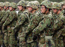 Bangkitnya Militerisme Jepang di Tengah Menajamnya Persaingan Global AS versus Cina di Asia Pasifik