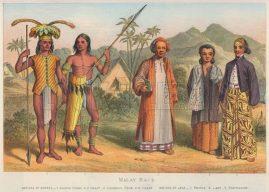 Sekelumit Keagungan Bangsa Melayu Nusantara: Catatan Kecil