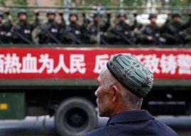 Pernyataan Sikap GFI: Menyoal Polemik Uighur & Xinjiang
