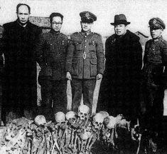 Pemerkosaan Nanking:  Mengapa Amerika Serikat dan Jepang Bersekongkol Menutupi Sejarah Hitam Tentara Jepang?