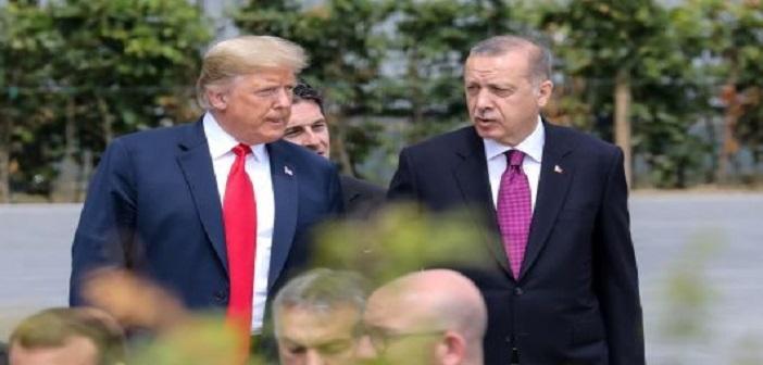 Dukungan AS Kepada Milisi Kurdi, Menghambat Penyelesaian Damai di Suriah