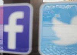 Lembaga Pemantau Komunikasi Rusia Gugat Facebook dan Twitter