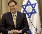 Manuver Senator Marco Rubio, Bukti Nyata Parlemen AS Dalam Genggaman Lobi Zionis Israel